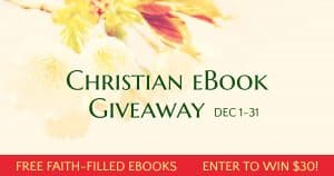 Christian Ebook Giveaway