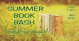 Summer Book Bash